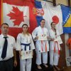World-Europe Karate Seminar and Championship 2015.09.13